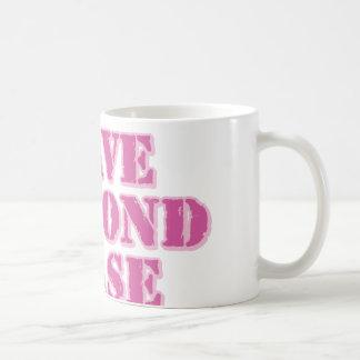 Save Second Base Coffee Mug
