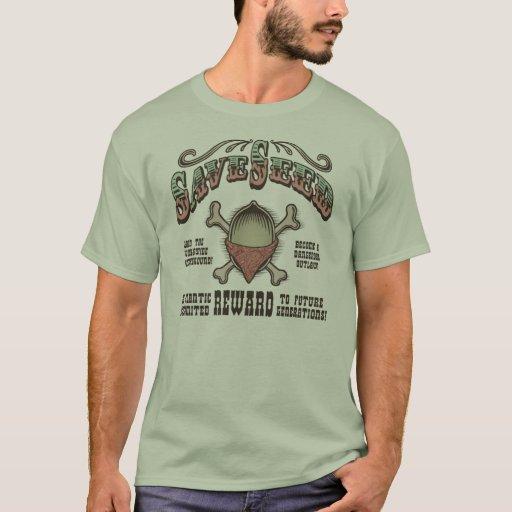 save-seed1-LTT T-Shirt