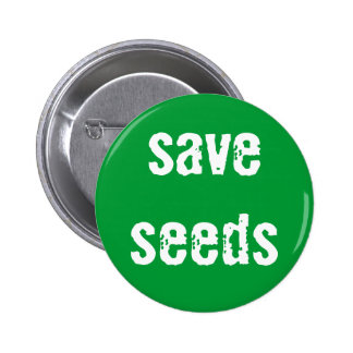 """Save Seeds"" Button"