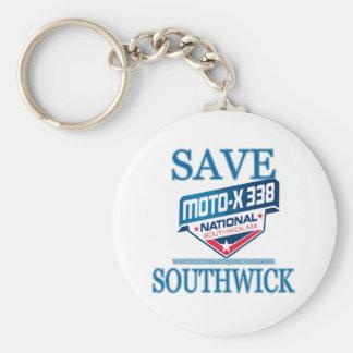 Save Southwick Keychains