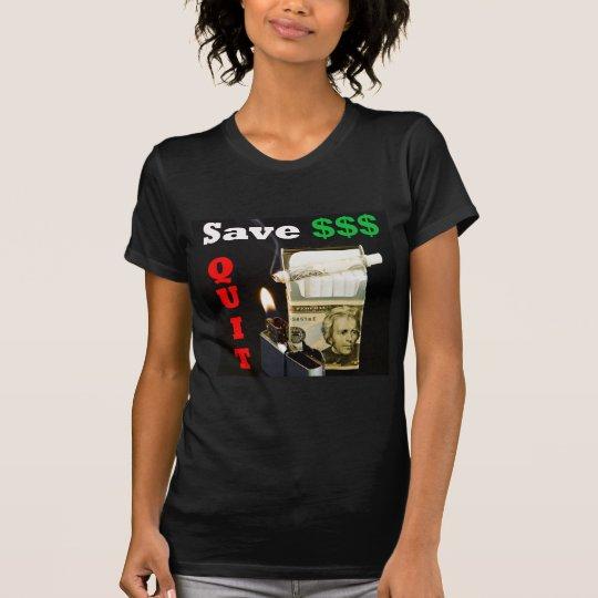 save $ T-Shirt