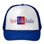 Save talk radio hat