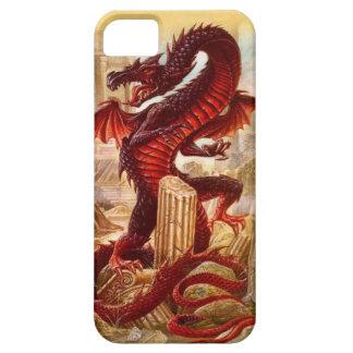 save tarragon iPhone SE/5/5s case