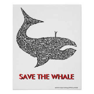 SAVE TH... POSTER