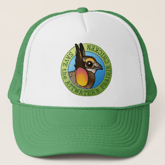 Save the Attwater's Prairie Chicken Trucker Hat