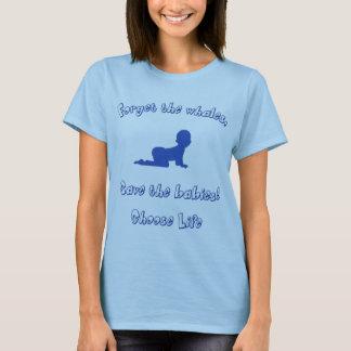 Save the Babies! T-Shirt