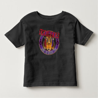 Save the Bee! Save the World! Rock & Roll Bee Toddler T-shirt
