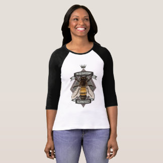 Save the Bee! : Support your Local Pollinator T-Shirt