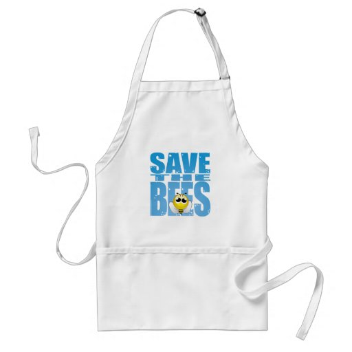 Save the Bees Aprons