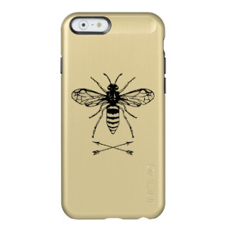 Save the bees incipio feather shine iPhone 6 case