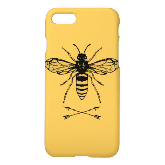 Save the bees iPhone 8/7 case