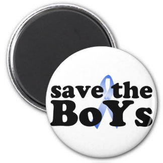 Save the BoYs™ Magnet