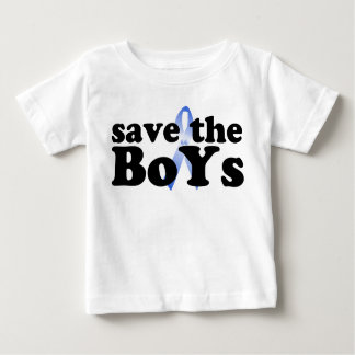 Save the BoYs™ Toddler's Baby T-Shirt