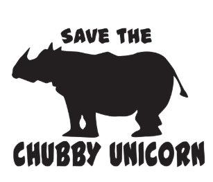 efd93f8fa Save Chubby Unicorns Accessories   Zazzle