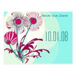 Save The Date-Award Winner Post Card