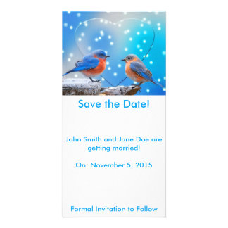 Save the Date! Card