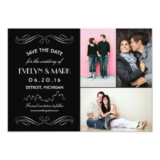 """Save the Date Cards 