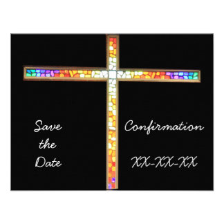 Save the Date - Confirmation - invitation