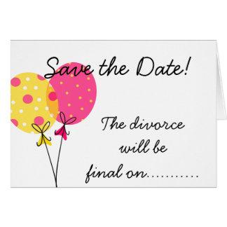 Divorce not final dating