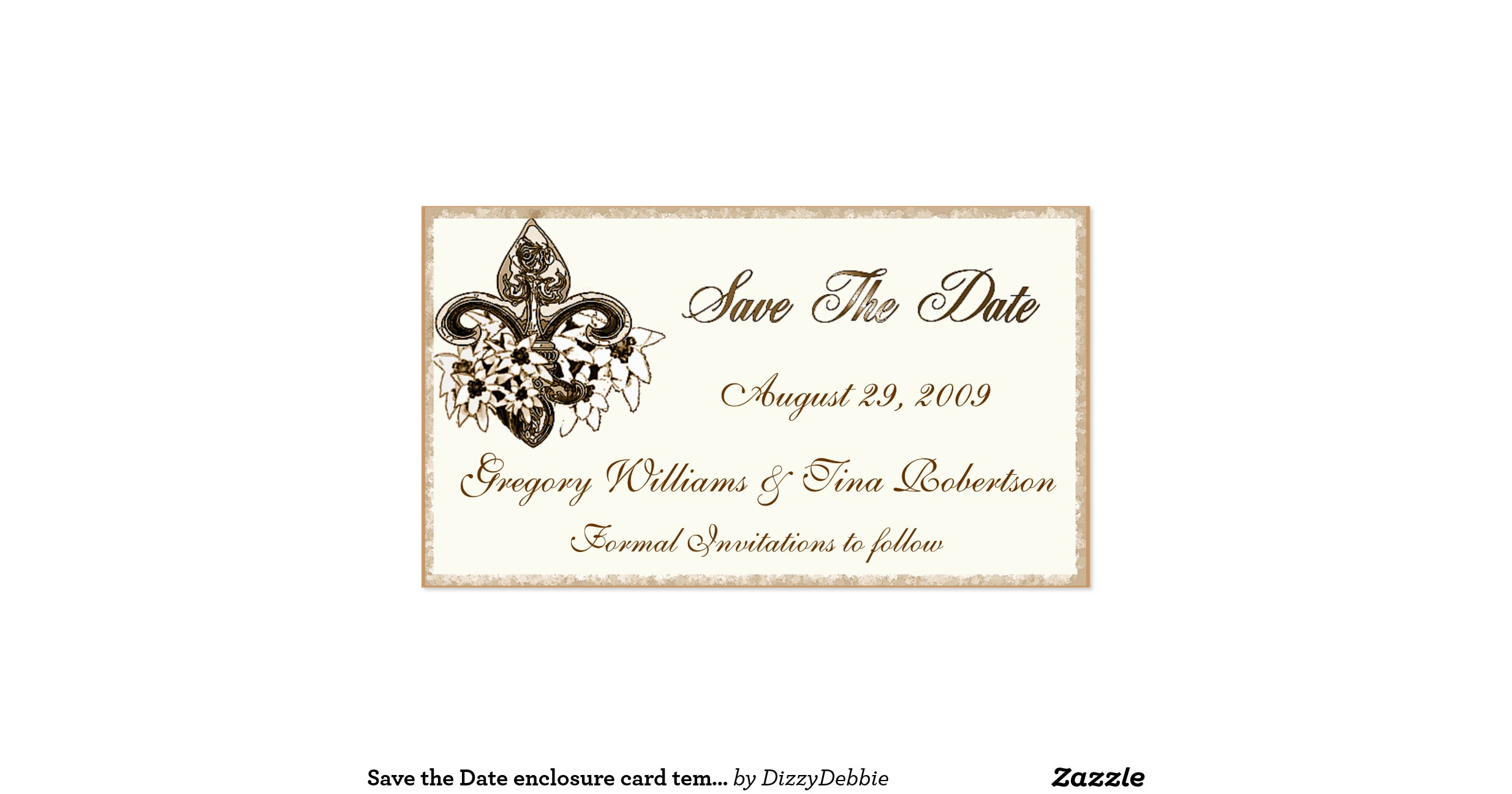 2 sided business cards templates free - save the date enclosure card template double sided
