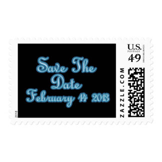 Save the Date February 14 2013 Postage