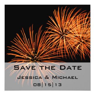 Save the Date Fireworks 2 Announcement