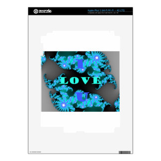 Save The Date I Love You.png Decals For iPad 3