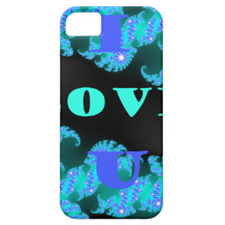 Save The Date I Love You.png iPhone SE/5/5s Case