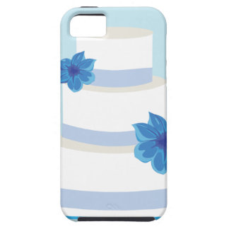 Save the Date or Wedding Cake Print iPhone SE/5/5s Case