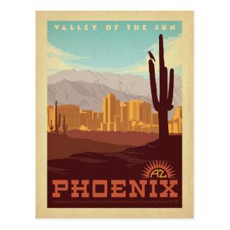 Phoenix Zip Code Map