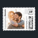 "Save the Date Photo PhotoStamp by Stamps.com<br><div class=""desc"">Send out your Save the Dates with custom postage. Personalize your postage by adding your favorite engagement photo.</div>"