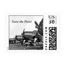 Save the Date! Postage
