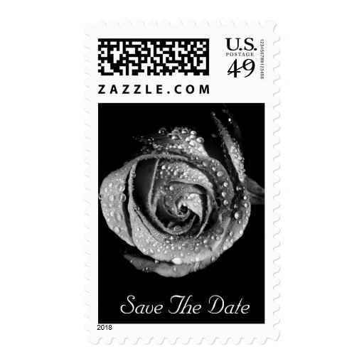 Save The Date Postage -