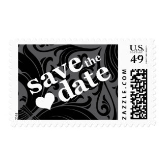 save the date postage