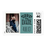 Save the Date Postage - Customizable