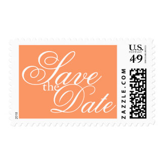 Save the Date Postage | Save the Date Date |pch