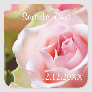 Save the Date Seals