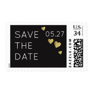 save-the-date / special day postage