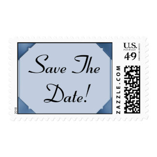 Save The Date! Stamps
