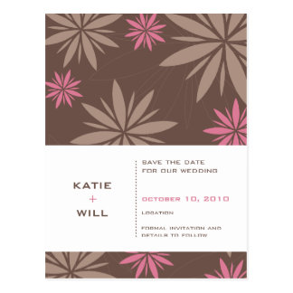 SAVE THE DATE :: vitality Post Cards