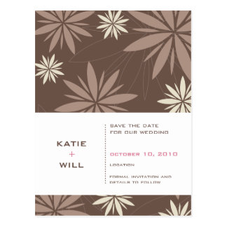 SAVE THE DATE :: vitality Postcards