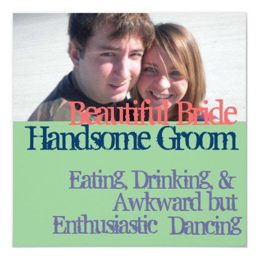 dating website invite