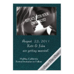 Save the day wedding announcement template