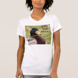 Save The Ducks Shirt