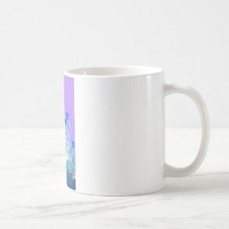 Save the Earth Coffee Mug