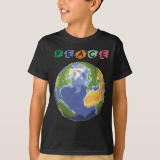 Save The Earth Planet Products & Designs! T-Shirt