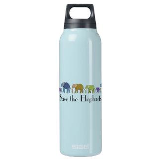 Elephant Water Bottles