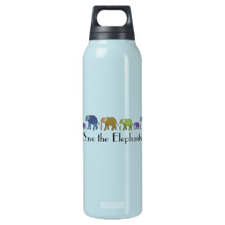 Save the Elephants SIGG Thermo 0.5L Insulated Bottle