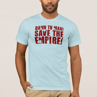 Save the Empire T-Shirt
