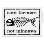 Save The Farmers Cards